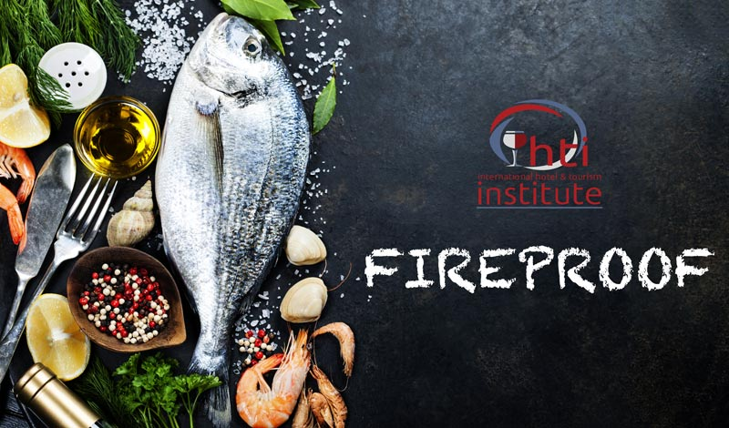 fireproof ihti blog